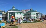 Торжественное открытие дошкольного центра развития ребенка «Планета детства» ОАО «Беларуськалий»