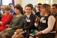 Слет молодых специалистов сельскохозяйственных организаций