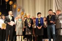 Открытый районный фестиваль команд КВН учащейся и работающей молодежи, посвященный 55-летию КВН